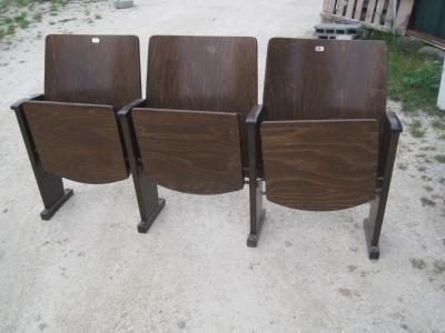 Mozi székek 3 db